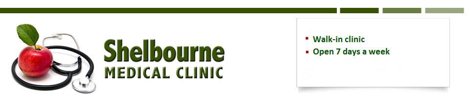 Shelbourne Medical Centre